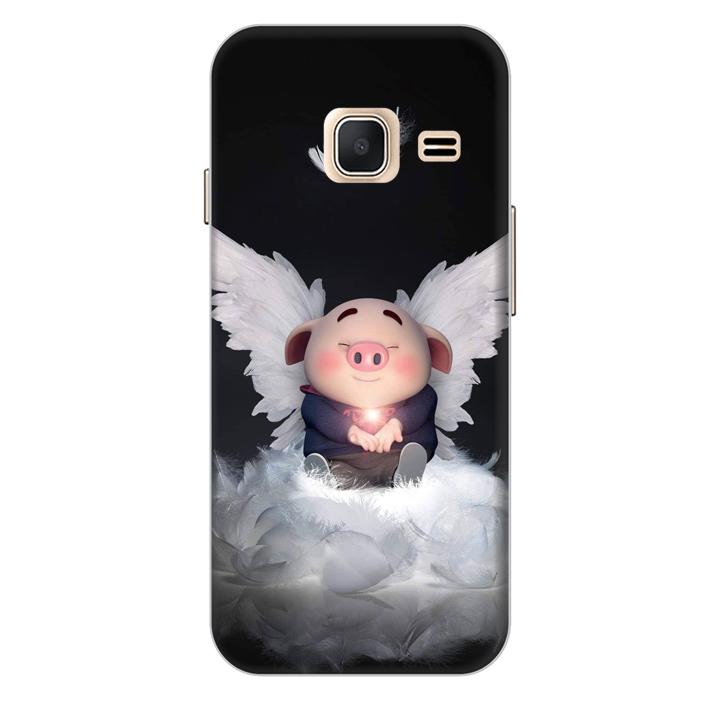 Ốp lưng nhựa cứng nhám dành cho Samsung Galaxy J1 Mini in hình Heo Con Thiên Thần - 1742924 , 2422163706854 , 62_12282966 , 200000 , Op-lung-nhua-cung-nham-danh-cho-Samsung-Galaxy-J1-Mini-in-hinh-Heo-Con-Thien-Than-62_12282966 , tiki.vn , Ốp lưng nhựa cứng nhám dành cho Samsung Galaxy J1 Mini in hình Heo Con Thiên Thần