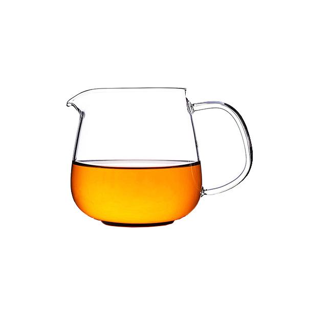 Tống trà thủy tinh Samadoyo CP16 350mL