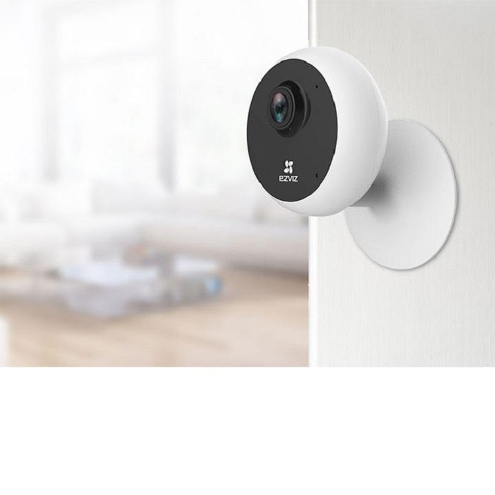 Camera IP Wifi Ezviz siêu nhỏ, siêu nét HD720P - Sản phẩm chính hãng