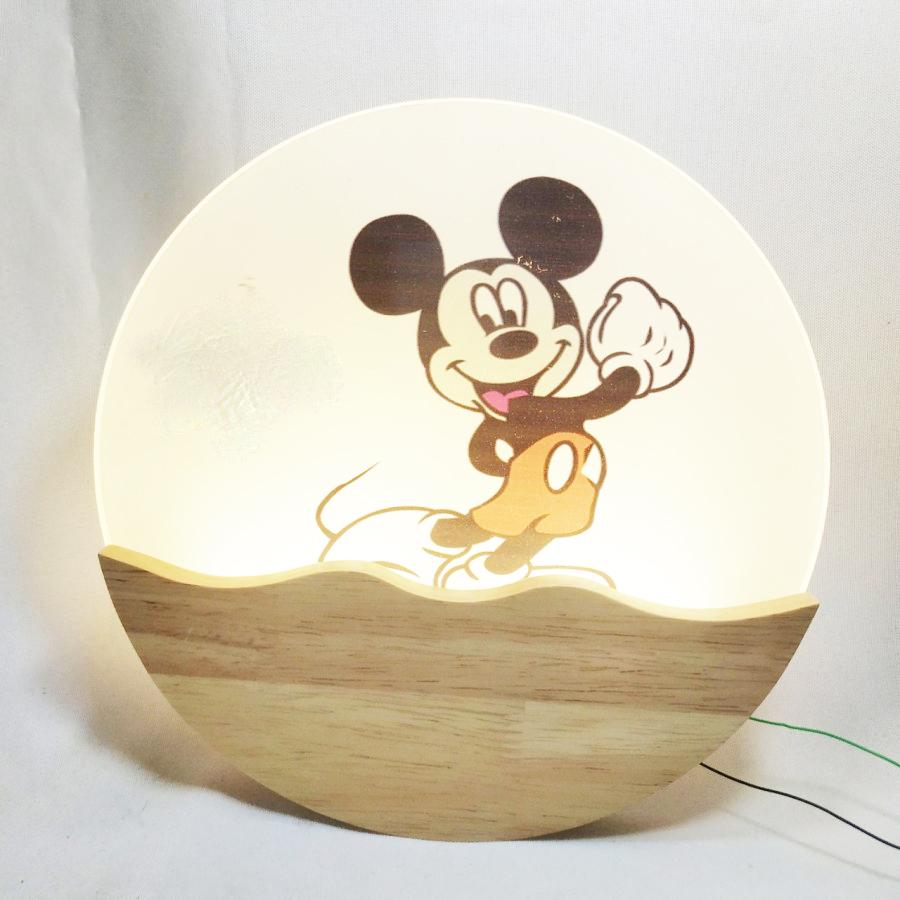 Đèn trang trí gắn tường phòng ngủ, phòng khách LED hình chuột Mickey ngộ nghĩnh - 778808 , 7770860476675 , 62_11423809 , 695000 , Den-trang-tri-gan-tuong-phong-ngu-phong-khach-LED-hinh-chuot-Mickey-ngo-nghinh-62_11423809 , tiki.vn , Đèn trang trí gắn tường phòng ngủ, phòng khách LED hình chuột Mickey ngộ nghĩnh