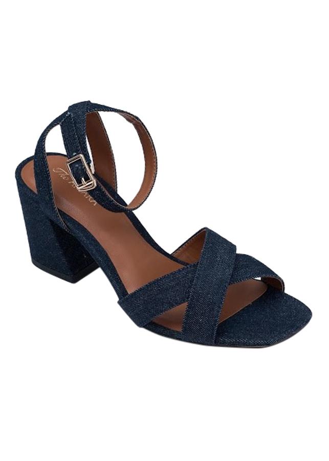 Giày Sandal Nữ Quai Chéo S416