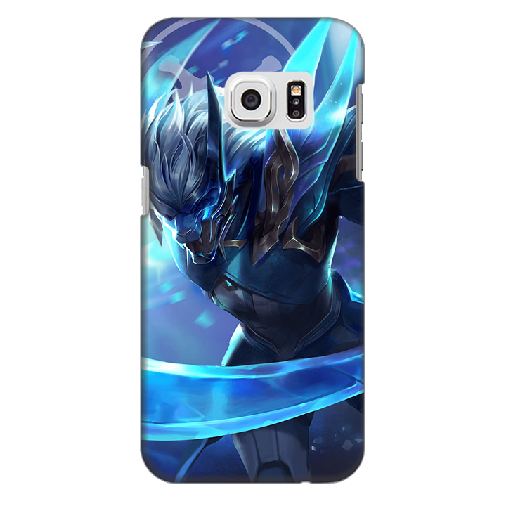 Ốp lưng nhựa cứng nhám dành cho Samsung Galaxy S7 in hình Nakroth Khieu Chien AIC