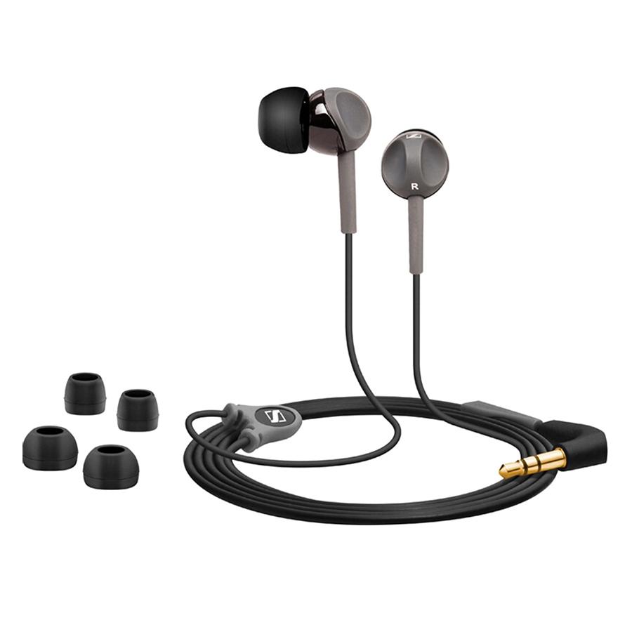 (Sennheiser) CX180 StreetII In-ear Phone Stereo Headphones - 1839865 , 1147958682496 , 62_13821396 , 595000 , Sennheiser-CX180-StreetII-In-ear-Phone-Stereo-Headphones-62_13821396 , tiki.vn , (Sennheiser) CX180 StreetII In-ear Phone Stereo Headphones