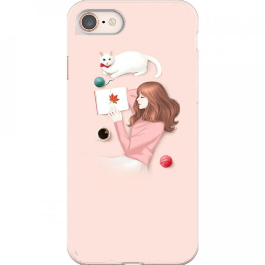 Ốp Lưng Cho Điện Thoại iPhone 6S Plus - Mẫu 537
