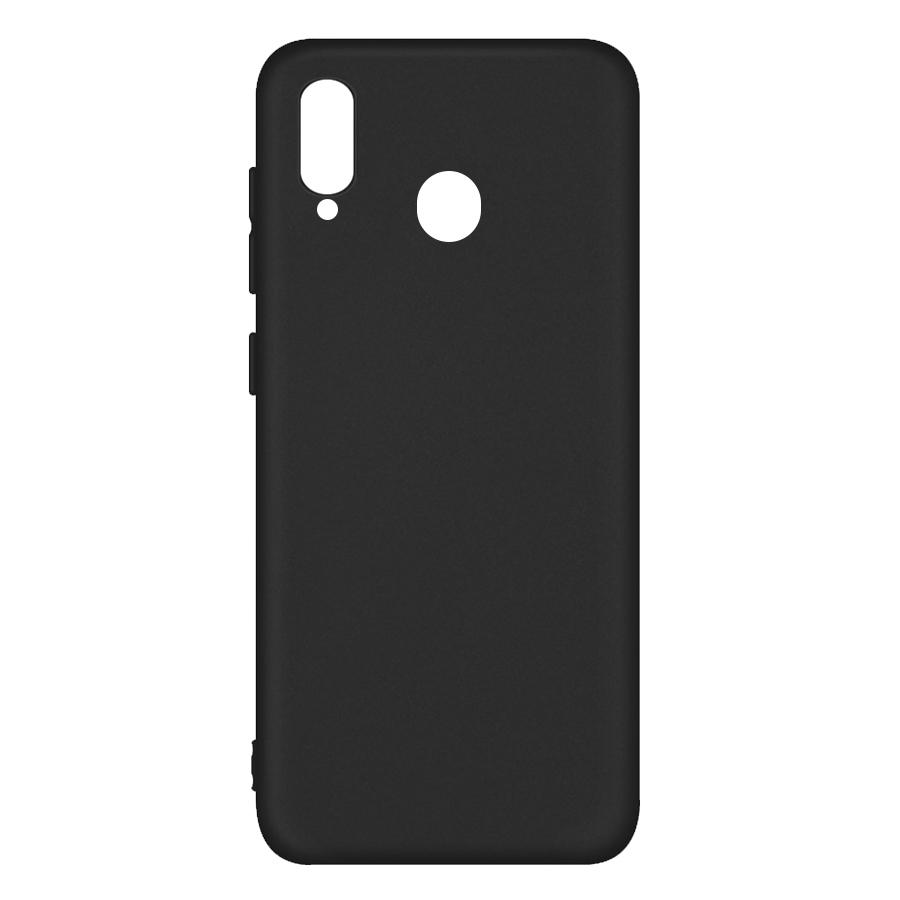 Ốp Lưng Dẻo Dành Cho Samsung Galaxy A20 - Hàng Chính Hãng