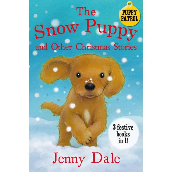 The Snow Puppy and other Christmas stories (Christmas books) - 972008 , 9510367174845 , 62_2387813 , 231000 , The-Snow-Puppy-and-other-Christmas-stories-Christmas-books-62_2387813 , tiki.vn , The Snow Puppy and other Christmas stories (Christmas books)