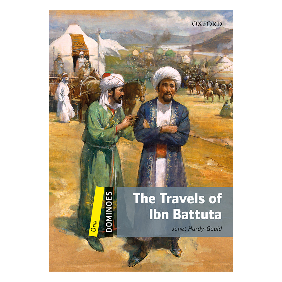 Dominoes Second Edition Level 1: The Travels of Ibn Battuta
