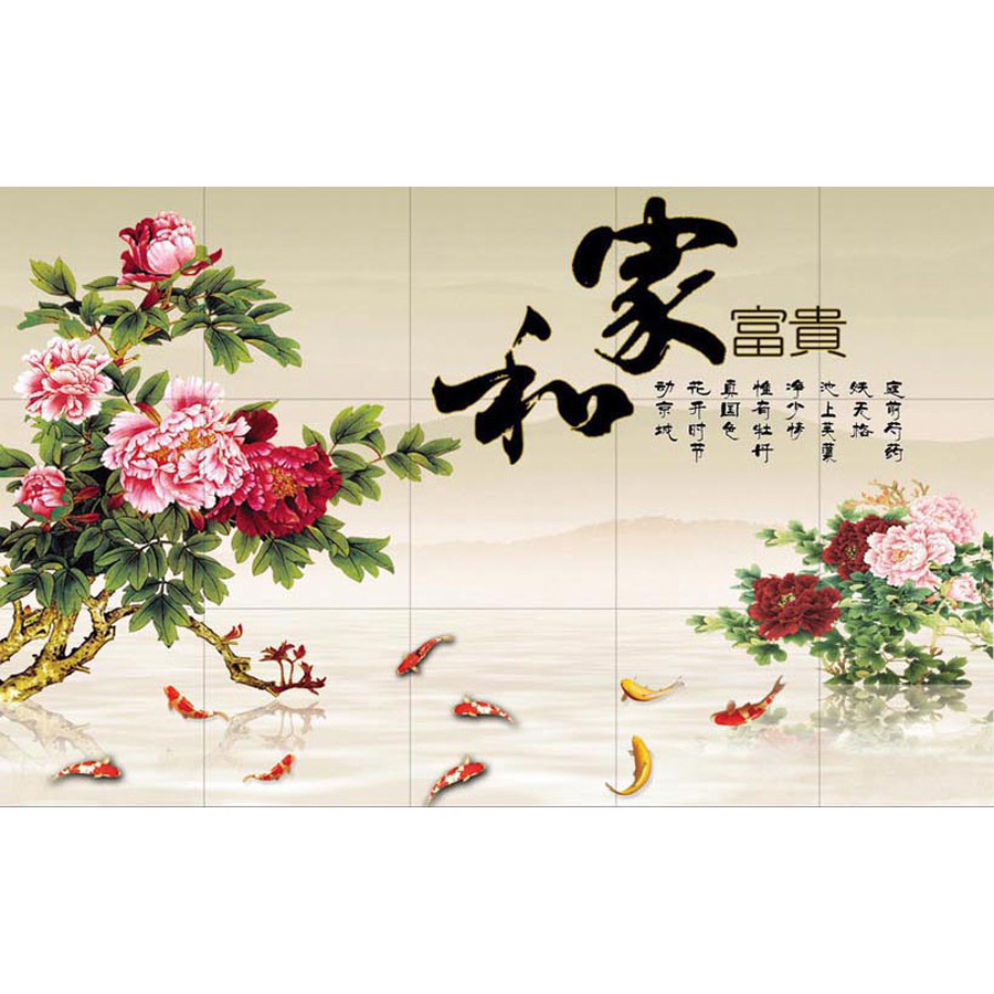 Tranh dán tường 3d   Tranh dán tường phong thủy hoa sen cá chép 3d 171 - 1319427 , 6160230001216 , 62_5318545 , 450000 , Tranh-dan-tuong-3d-Tranh-dan-tuong-phong-thuy-hoa-sen-ca-chep-3d-171-62_5318545 , tiki.vn , Tranh dán tường 3d   Tranh dán tường phong thủy hoa sen cá chép 3d 171