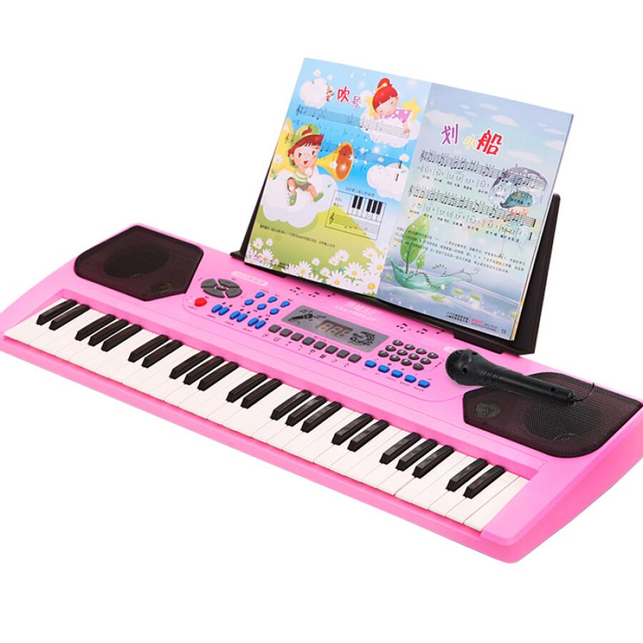 Đàn Piano Mini Cho Bé QIAO WA BAO BEI - 1455062 , 3132011864771 , 62_9321294 , 1269000 , Dan-Piano-Mini-Cho-Be-QIAO-WA-BAO-BEI-62_9321294 , tiki.vn , Đàn Piano Mini Cho Bé QIAO WA BAO BEI