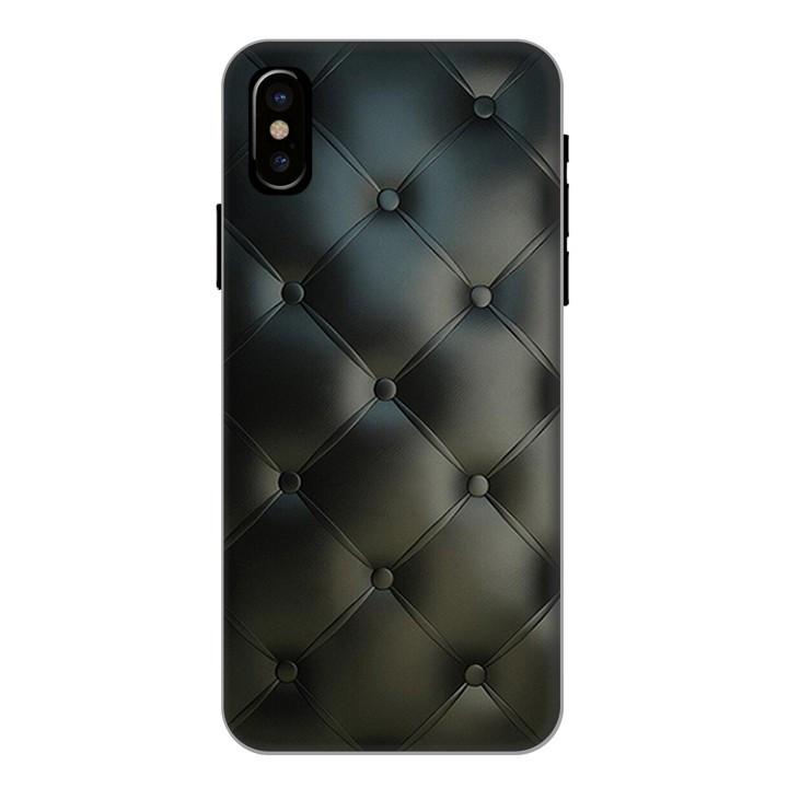 Ốp lưng dành cho điện thoại iPhone XR - X/XS - XS MAX - Mẫu 37