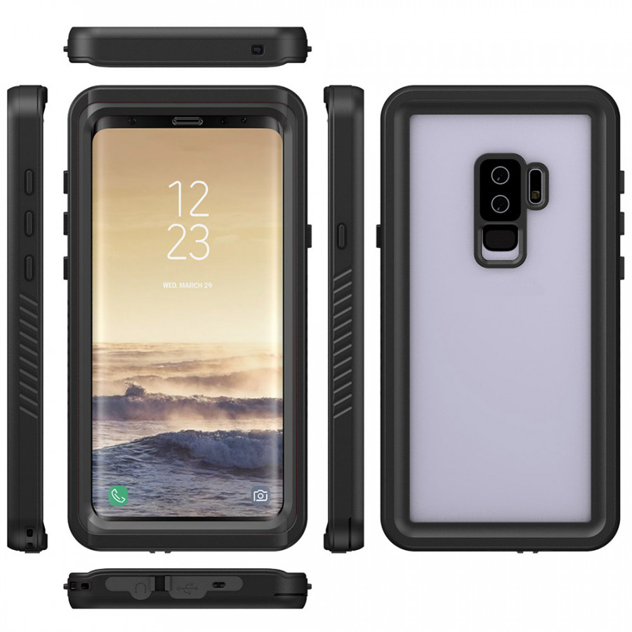 FS Universal Phone Case IP68 Waterproof Protective Phone Lightweight Portable Underwater Dry Case Cover for for Samsung - 811783 , 9200629717087 , 62_14703527 , 407000 , FS-Universal-Phone-Case-IP68-Waterproof-Protective-Phone-Lightweight-Portable-Underwater-Dry-Case-Cover-for-for-Samsung-62_14703527 , tiki.vn , FS Universal Phone Case IP68 Waterproof Protective Phone L