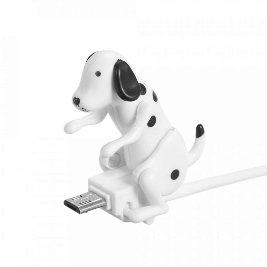 Dây Cáp USB Hình Thú Dễ Thương Humping Spot Dog Cho iPhone - 5016283 , 7243321515379 , 62_14595082 , 263000 , Day-Cap-USB-Hinh-Thu-De-Thuong-Humping-Spot-Dog-Cho-iPhone-62_14595082 , tiki.vn , Dây Cáp USB Hình Thú Dễ Thương Humping Spot Dog Cho iPhone