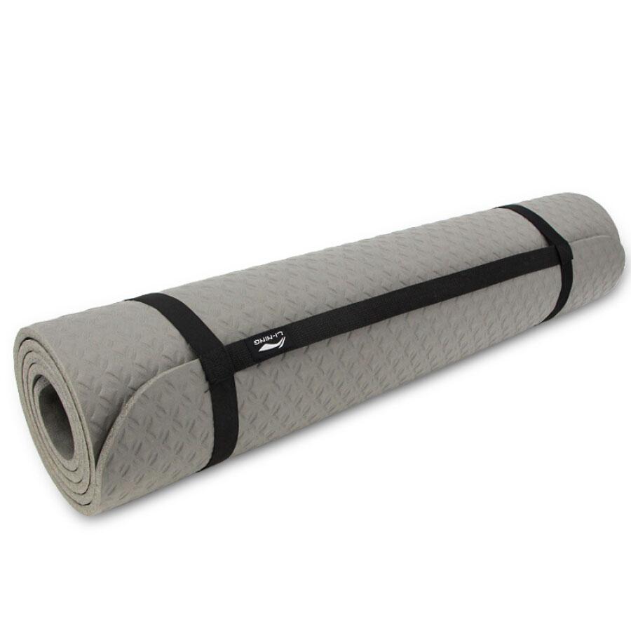 Thảm Yoga Li Ning 185*80cm Dày 10mm (Kèm Túi Đựng) - 1905988 , 5612761351106 , 62_10247405 , 667000 , Tham-Yoga-Li-Ning-18580cm-Day-10mm-Kem-Tui-Dung-62_10247405 , tiki.vn , Thảm Yoga Li Ning 185*80cm Dày 10mm (Kèm Túi Đựng)