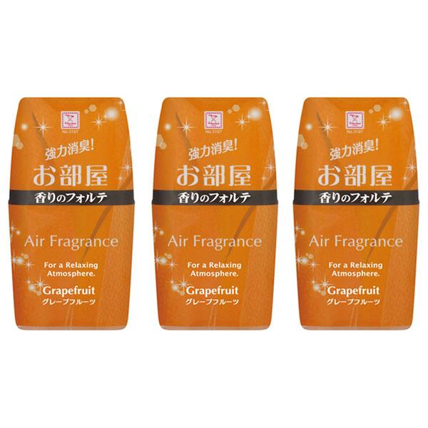 Combo 3 hộp khử mùi làm thơm phòng Air Fragrance hương bưởi 200ml nội địa Nhật Bản - 1128517 , 6687962575247 , 62_4298831 , 282000 , Combo-3-hop-khu-mui-lam-thom-phong-Air-Fragrance-huong-buoi-200ml-noi-dia-Nhat-Ban-62_4298831 , tiki.vn , Combo 3 hộp khử mùi làm thơm phòng Air Fragrance hương bưởi 200ml nội địa Nhật Bản