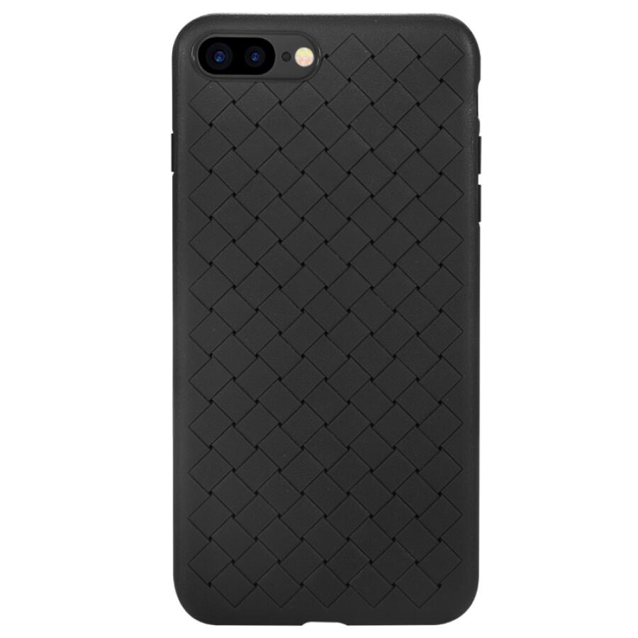 Ốp Lưng Silicon dành cho Điện Thoại iPhone 7 Plus / 8 Plus Bangks (Benks) - Đen - 9403752 , 8707572004826 , 62_2934881 , 93000 , Op-Lung-Silicon-danh-cho-Dien-Thoai-iPhone-7-Plus--8-Plus-Bangks-Benks-Den-62_2934881 , tiki.vn , Ốp Lưng Silicon dành cho Điện Thoại iPhone 7 Plus / 8 Plus Bangks (Benks) - Đen
