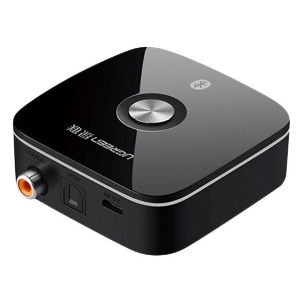 Bộ Thu Bluetooth 4.2 Ugreen Coaxial Optical APTx 40855 - Hàng Chính Hãng - 943307 , 8289332816264 , 62_12712088 , 1059000 , Bo-Thu-Bluetooth-4.2-Ugreen-Coaxial-Optical-APTx-40855-Hang-Chinh-Hang-62_12712088 , tiki.vn , Bộ Thu Bluetooth 4.2 Ugreen Coaxial Optical APTx 40855 - Hàng Chính Hãng