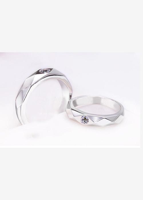 Nhẫn đôi bạc đẹp ND081 Small - 18791984 , 4411383930536 , 62_30784755 , 700000 , Nhan-doi-bac-dep-ND081-Small-62_30784755 , tiki.vn , Nhẫn đôi bạc đẹp ND081 Small