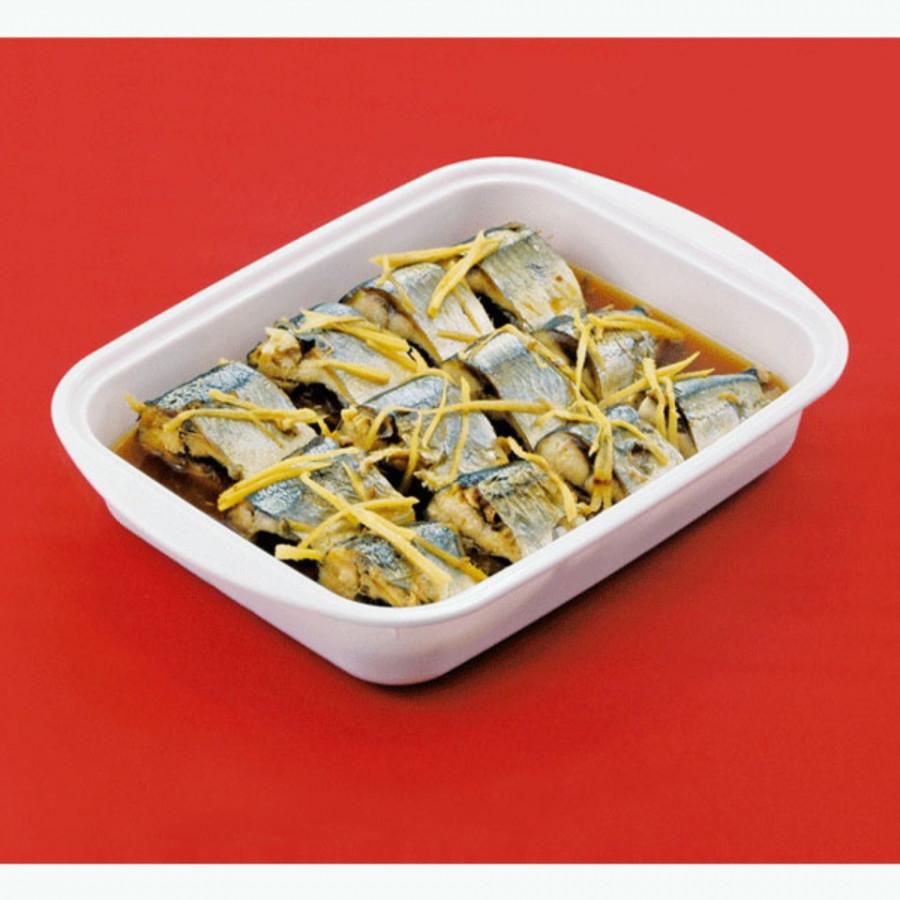 Hộp bảo quản đồ ăn dùng được trong lò vi sóng tiện dụng - Hàng nội địa Nhật