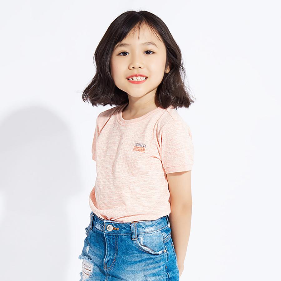 Áo Thun Cho Bé COUPLE TX CUN 2030 Kid - Orange - 882700 , 7846444307755 , 62_4402807 , 179000 , Ao-Thun-Cho-Be-COUPLE-TX-CUN-2030-Kid-Orange-62_4402807 , tiki.vn , Áo Thun Cho Bé COUPLE TX CUN 2030 Kid - Orange