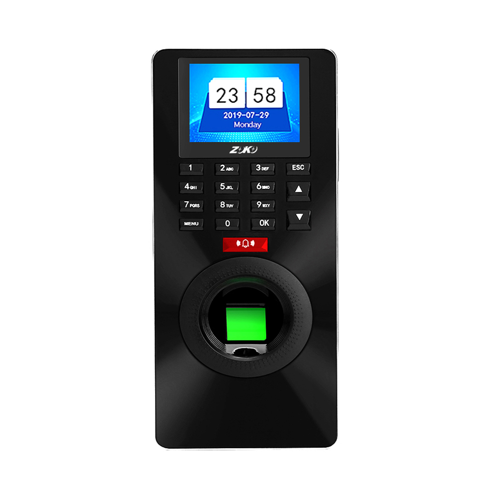 ZK-FP18 Fingerprint Recognition Password Time Attendance And Access Control System Lock Door Opener - 15802405 , 7515287260892 , 62_30708757 , 5050000 , ZK-FP18-Fingerprint-Recognition-Password-Time-Attendance-And-Access-Control-System-Lock-Door-Opener-62_30708757 , tiki.vn , ZK-FP18 Fingerprint Recognition Password Time Attendance And Access Control