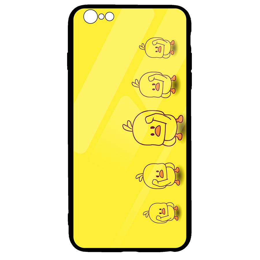Ốp Lưng Dẻo Dành Cho iPhone 6 / 6S Hình Little Duck - Handtown - Hàng Chính Hãng - 1158493 , 1208856444279 , 62_7419307 , 139000 , Op-Lung-Deo-Danh-Cho-iPhone-6--6S-Hinh-Little-Duck-Handtown-Hang-Chinh-Hang-62_7419307 , tiki.vn , Ốp Lưng Dẻo Dành Cho iPhone 6 / 6S Hình Little Duck - Handtown - Hàng Chính Hãng