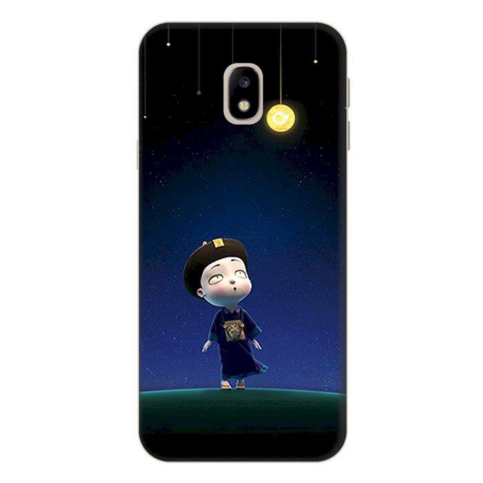 Ốp Lưng Dành Cho Samsung Galaxy J3 Pro 2017 - Mẫu 126