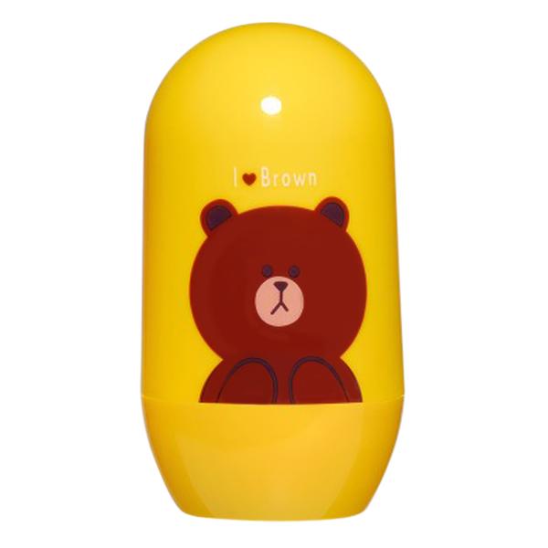 Bộ Dụng Cụ Cắt Móng Tay Cho Bé - Gấu Vàng