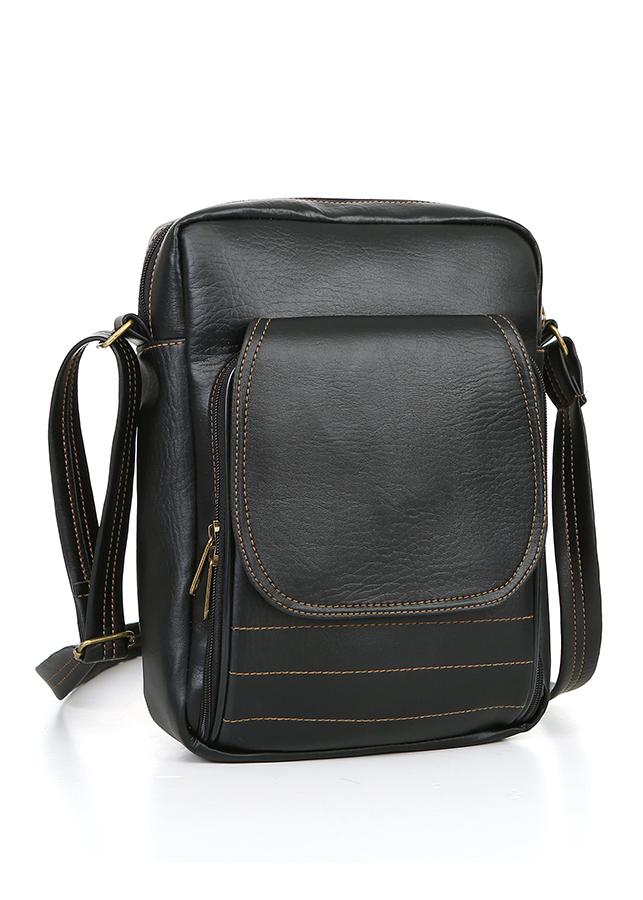 Túi nam thời trang đeo chéo cao cấp HANAMA S22