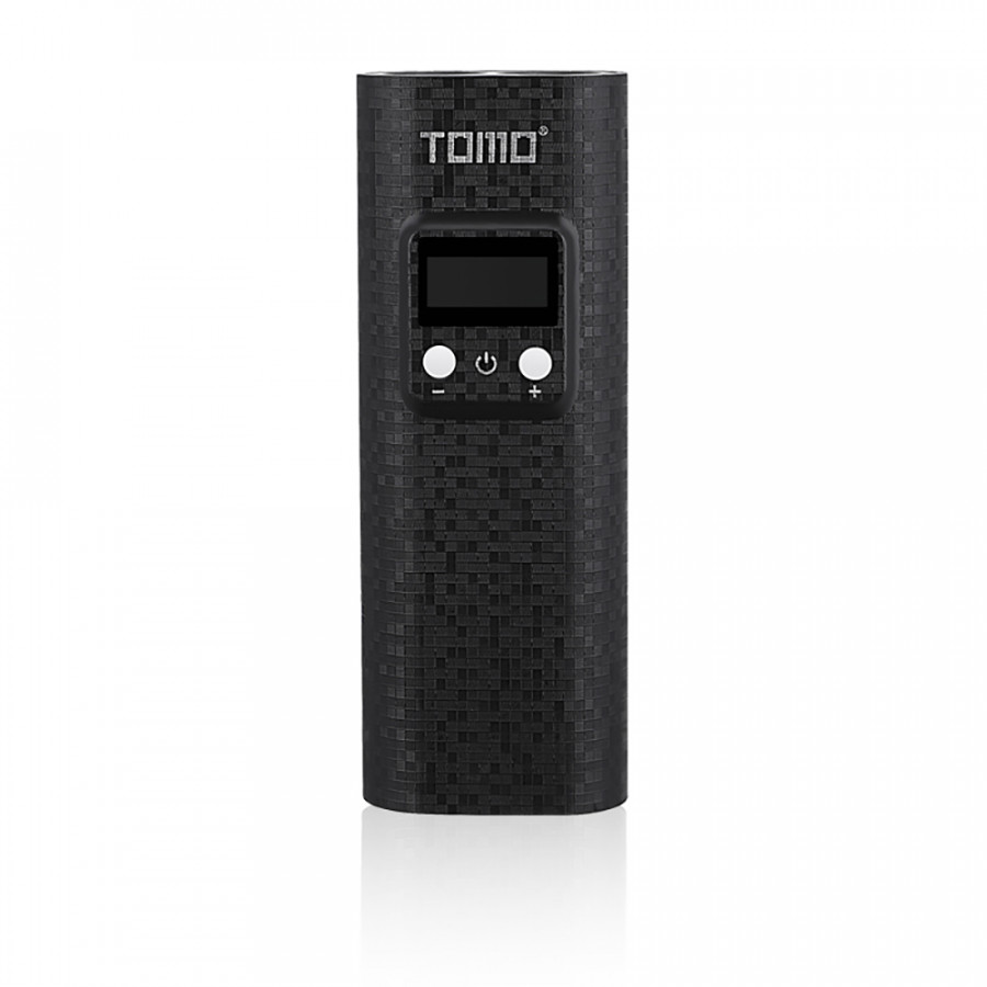 TOMO K2 Portable 18650 Lithium Battery Charger Dual USB Ports Power Bank With Digital LCD Display for Cellphones - 2293668 , 4990015086983 , 62_14721022 , 448000 , TOMO-K2-Portable-18650-Lithium-Battery-Charger-Dual-USB-Ports-Power-Bank-With-Digital-LCD-Display-for-Cellphones-62_14721022 , tiki.vn , TOMO K2 Portable 18650 Lithium Battery Charger Dual USB Ports Po