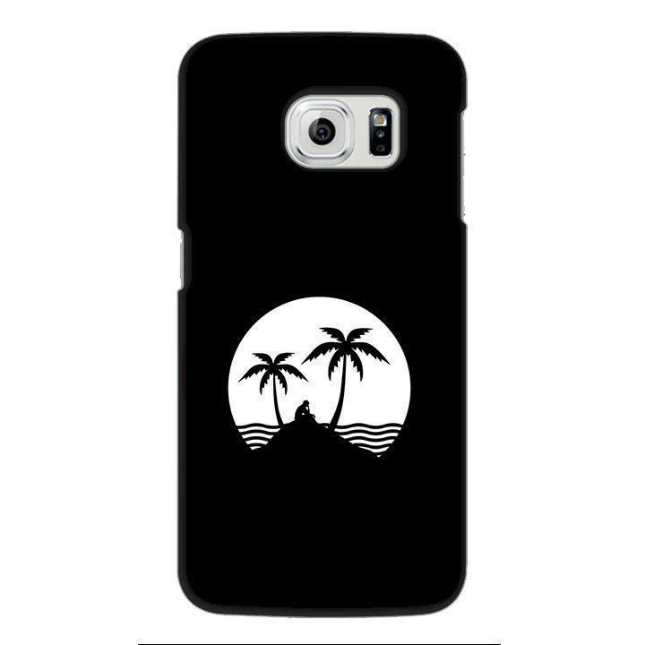 Ốp Lưng Dành Cho Điện Thoại Samsung Galaxy S6 Edge Mẫu 182