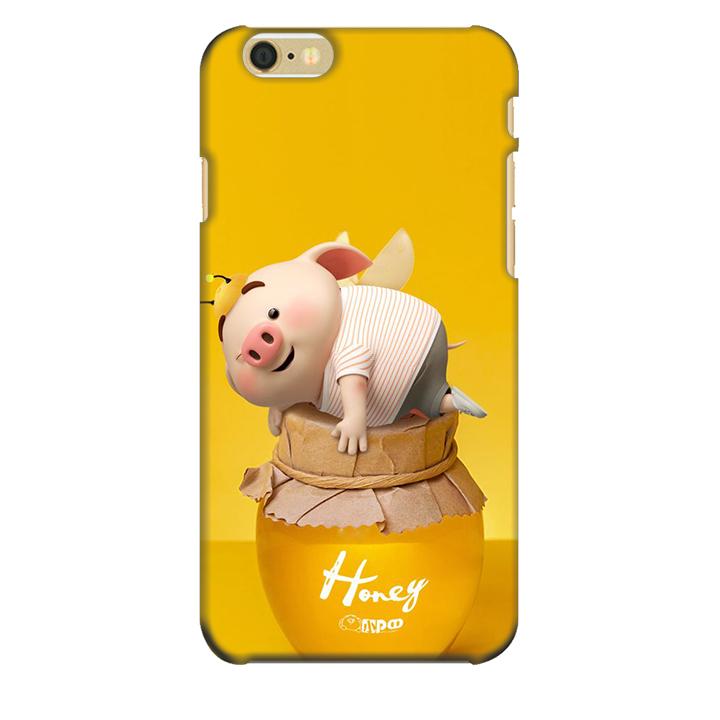 Ốp lưng nhựa cứng nhám dành cho iPhone 6 in hình Heo Cute - 1799007 , 1104444836160 , 62_13201804 , 200000 , Op-lung-nhua-cung-nham-danh-cho-iPhone-6-in-hinh-Heo-Cute-62_13201804 , tiki.vn , Ốp lưng nhựa cứng nhám dành cho iPhone 6 in hình Heo Cute