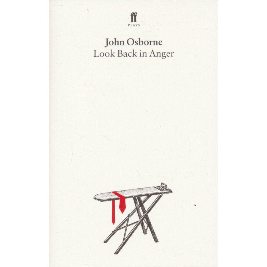 Look Back in Anger - 1236792 , 7064550376087 , 62_5267895 , 1662000 , Look-Back-in-Anger-62_5267895 , tiki.vn , Look Back in Anger