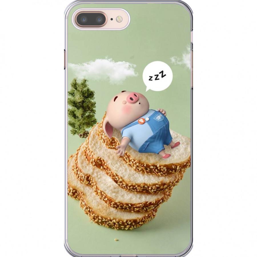 Ốp Lưng Cho Điện Thoại Iphone 7 Plus - Mẫu aheocon 140