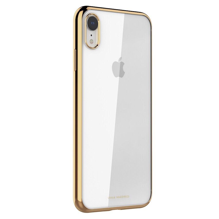 Ốp lưng iPhone XR hiệu VIVA Glazo Tpu viền màu - 1070097 , 5872840248554 , 62_6631367 , 310000 , Op-lung-iPhone-XR-hieu-VIVA-Glazo-Tpu-vien-mau-62_6631367 , tiki.vn , Ốp lưng iPhone XR hiệu VIVA Glazo Tpu viền màu