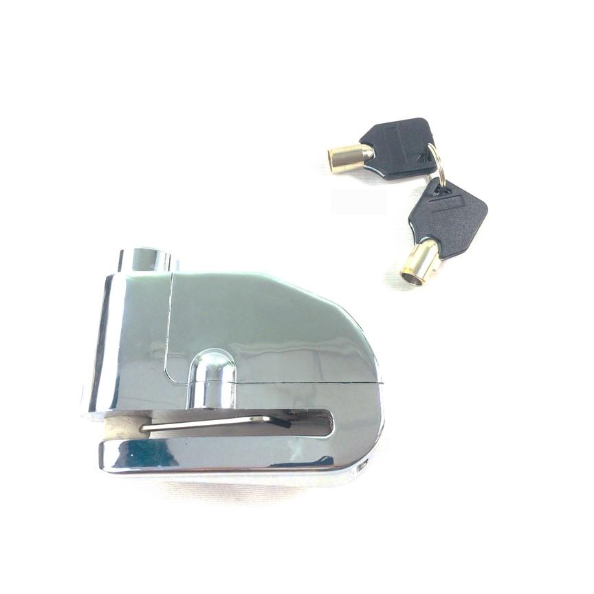 Khóa đĩa cao cấp hú báo động chống trộm dành cho xe máy - 1431566 , 8378766559691 , 62_7465053 , 499000 , Khoa-dia-cao-cap-hu-bao-dong-chong-trom-danh-cho-xe-may-62_7465053 , tiki.vn , Khóa đĩa cao cấp hú báo động chống trộm dành cho xe máy