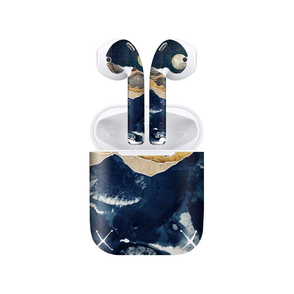 Miếng dán skin chống bẩn cho tai nghe AirPods in hình Nửa đêm mùa đông giả sơn mài - GSM184 (bản không dây 1 và 2) - 16735263 , 2796519556265 , 62_28433693 , 120000 , Mieng-dan-skin-chong-ban-cho-tai-nghe-AirPods-in-hinh-Nua-dem-mua-dong-gia-son-mai-GSM184-ban-khong-day-1-va-2-62_28433693 , tiki.vn , Miếng dán skin chống bẩn cho tai nghe AirPods in hình Nửa đêm mùa