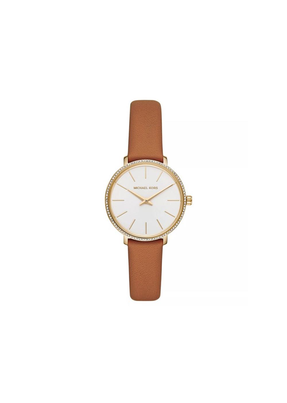 Đồng hồ Nữ Dây da MICHAEL KORS MK2801