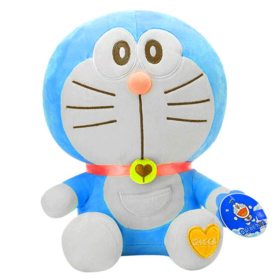 Đồ Chơi Thú Nhồi Bông Doraemon - 1679293 , 3499921351662 , 62_9266120 , 594000 , Do-Choi-Thu-Nhoi-Bong-Doraemon-62_9266120 , tiki.vn , Đồ Chơi Thú Nhồi Bông Doraemon