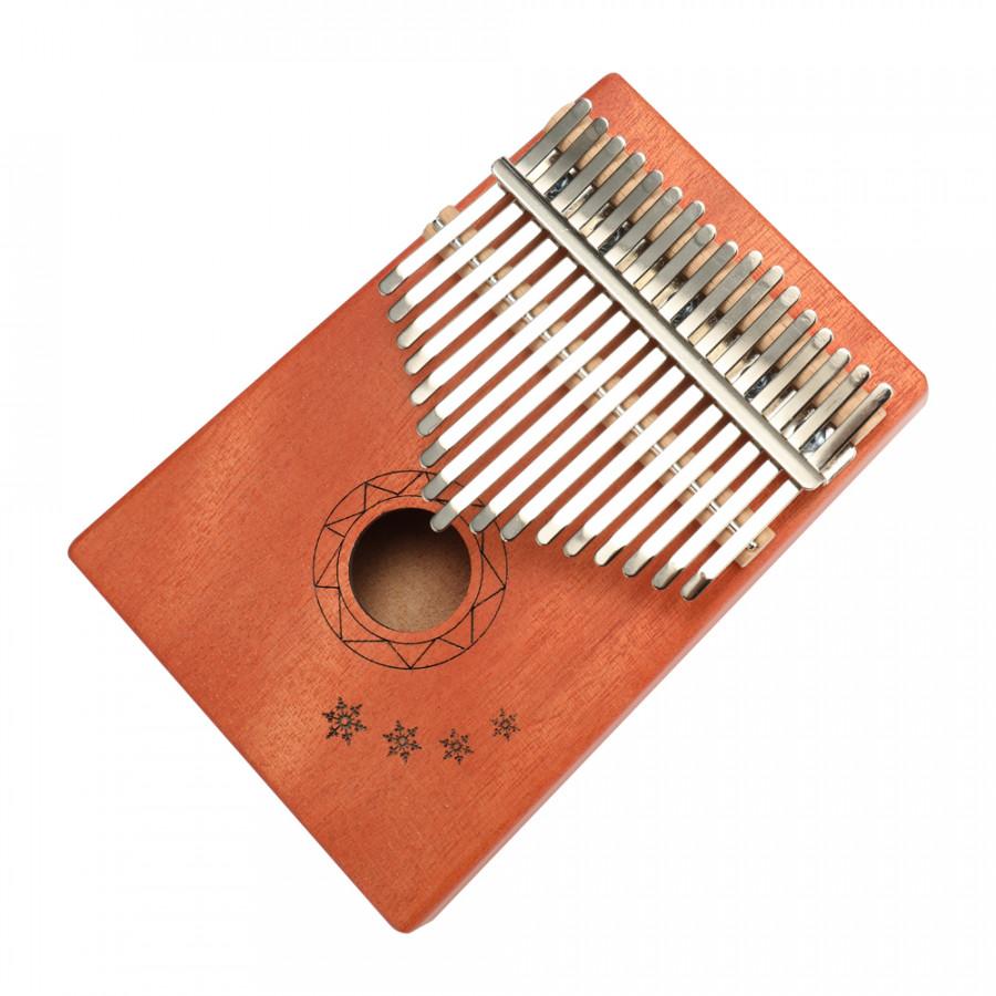 Đàn Kalimba Cầm Tay (17 Phím) - 4841757 , 6198349388461 , 62_15786326 , 667000 , Dan-Kalimba-Cam-Tay-17-Phim-62_15786326 , tiki.vn , Đàn Kalimba Cầm Tay (17 Phím)