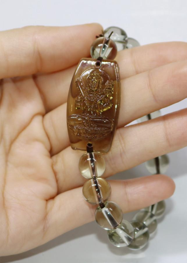 Vòng tay phật Bất Động Minh Vương - Phật bản mệnh người tuổi Dậu