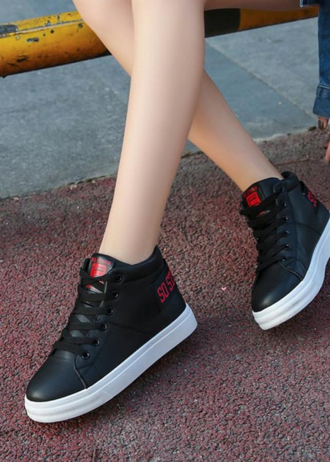 Giày thể thao nam nữ cao cấp GN011 - Giày sneakers thể thao năng động