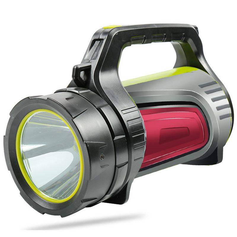 Đèn pin siêu sáng cầm tay chiếu xa 1000m, đèn pin đa năng sạc điện thoại - 6028377 , 6657450973756 , 62_7938730 , 800000 , Den-pin-sieu-sang-cam-tay-chieu-xa-1000m-den-pin-da-nang-sac-dien-thoai-62_7938730 , tiki.vn , Đèn pin siêu sáng cầm tay chiếu xa 1000m, đèn pin đa năng sạc điện thoại