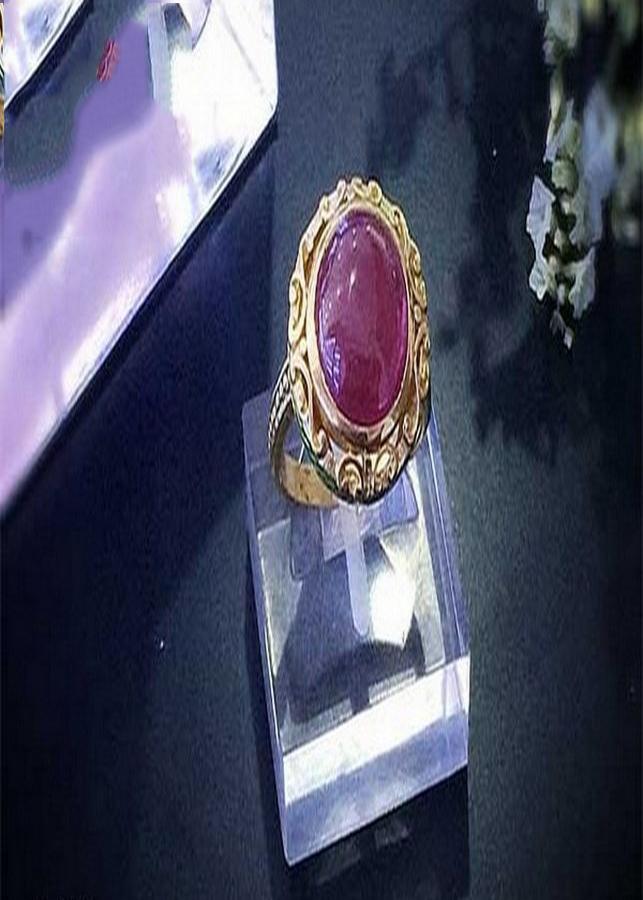 Nhẫn Bạc Nữ Ri-2395 - 1465936 , 5486762893930 , 62_14190895 , 1605000 , Nhan-Bac-Nu-Ri-2395-62_14190895 , tiki.vn , Nhẫn Bạc Nữ Ri-2395