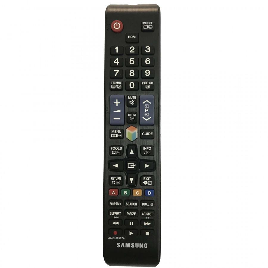 Điều khiển Tivi AA59-00582A for Samsung smart internet (đen) - 1700711 , 8629968091022 , 62_11809377 , 300000 , Dieu-khien-Tivi-AA59-00582A-for-Samsung-smart-internet-den-62_11809377 , tiki.vn , Điều khiển Tivi AA59-00582A for Samsung smart internet (đen)