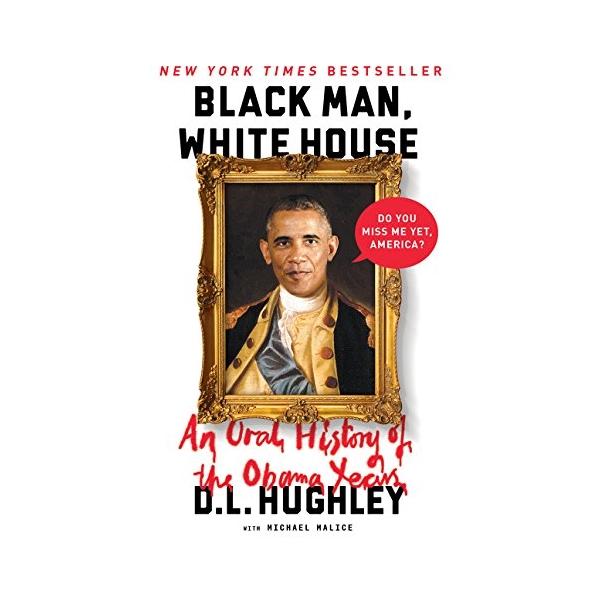 Black Man, White House