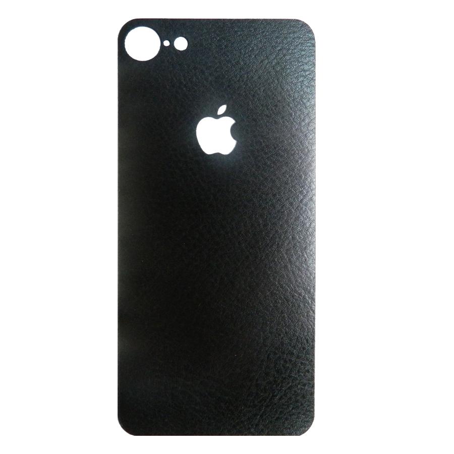 Miếng dán mặt sau IPhone 7, IPhone 8 bằng Da ISEN Việt Nam - Hàng Chính Hãng
