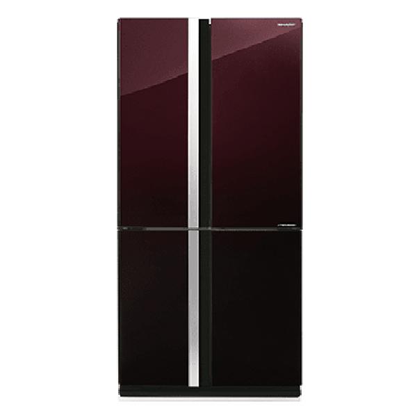 Tủ Lạnh Inverter Sharp SJ-FX688VG-RD (605L) - 6950055 , 5321873809947 , 62_12737035 , 31900000 , Tu-Lanh-Inverter-Sharp-SJ-FX688VG-RD-605L-62_12737035 , tiki.vn , Tủ Lạnh Inverter Sharp SJ-FX688VG-RD (605L)