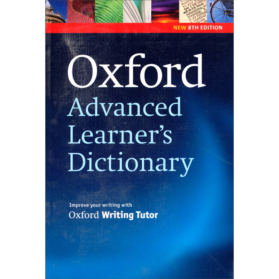 Oxford Advanced Learners Dictionary, Eighth Edition - 1237256 , 7634923921123 , 62_5270311 , 1263000 , Oxford-Advanced-Learners-Dictionary-Eighth-Edition-62_5270311 , tiki.vn , Oxford Advanced Learners Dictionary, Eighth Edition