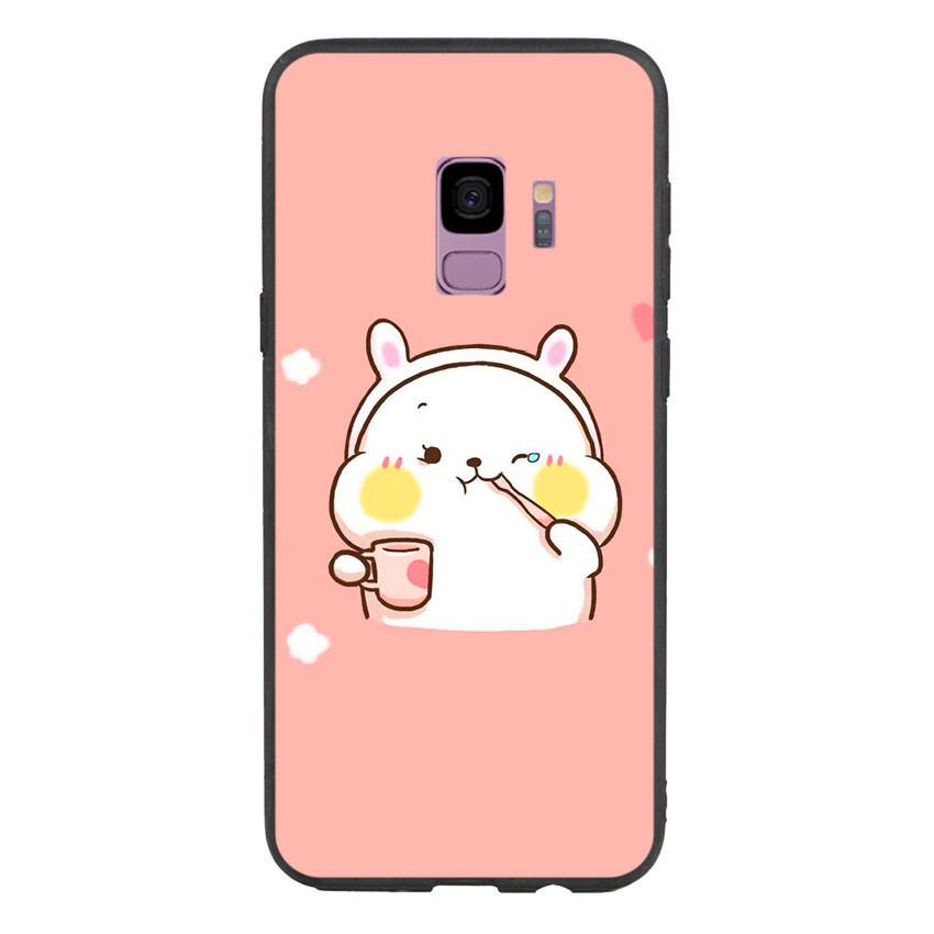 Ốp lưng viền TPU cho điện thoại Samsung Galaxy S9 - Cute 06 - 1358914 , 6856305450576 , 62_15029355 , 200000 , Op-lung-vien-TPU-cho-dien-thoai-Samsung-Galaxy-S9-Cute-06-62_15029355 , tiki.vn , Ốp lưng viền TPU cho điện thoại Samsung Galaxy S9 - Cute 06