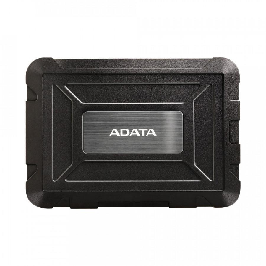 Hộp Đựng Ổ Cứng Di Động HDD-SSD Box chống Sock 2.5 inches USB 3.1 ADATA ED600 AED600-U31-CBK - Hàng Chính Hãng - 7377289 , 3778072405265 , 62_15242831 , 350000 , Hop-Dung-O-Cung-Di-Dong-HDD-SSD-Box-chong-Sock-2.5-inches-USB-3.1-ADATA-ED600-AED600-U31-CBK-Hang-Chinh-Hang-62_15242831 , tiki.vn , Hộp Đựng Ổ Cứng Di Động HDD-SSD Box chống Sock 2.5 inches USB 3.1 AD